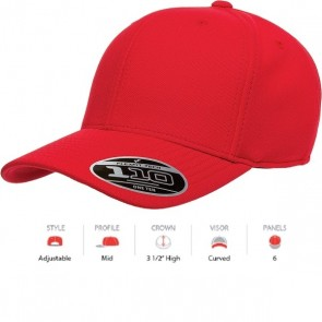 Flexfit Cool & Dry - Cap Key