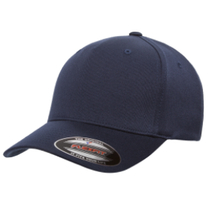 Flexfit 5 Panel Cap - Navy