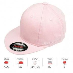 Flexfit Toddler Cap Key - Baby Pink
