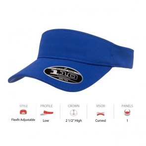 Flexfit Visor 8110 KEY FACTS