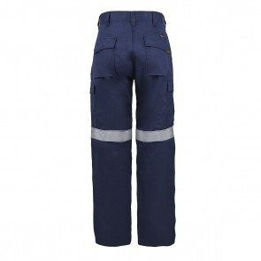 Flame Buster Torrent HRC2 Ladies Cargo Pant With Reflective Tape