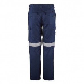 Flame Buster Torrent HRC2 Mens Cargo Pant With FR Reflective Tape