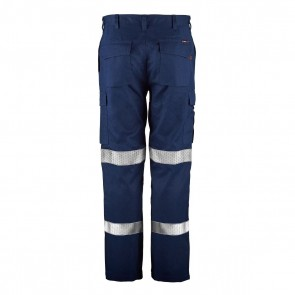 Flame Buster Torrent HRC2 Mens Cargo Pant With Bio Motion Reflective Tape