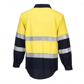 Portflame HV Flame Resistant Long Sleeve Shirt