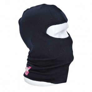 Modaflame™ Knit Hi Vis Flame Resistant Anti Static Balaclava