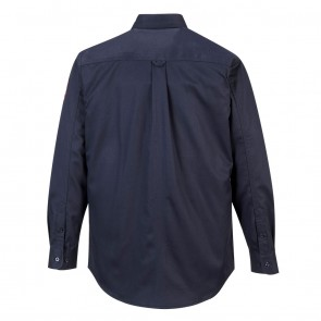 Bizflame 88/12 Flame Resistant Long Sleeve Shirt