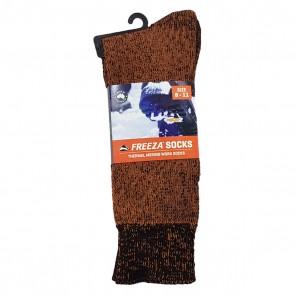 Badger Brands Freeza Thermal Merino Socks