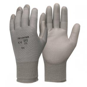 Frontier Saturn PU Coated Glove - GREY