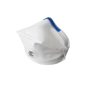 Frontier Disposable Respirator P1 Flat Fold