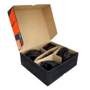 Gaston Mille Safety Cap Overshoes Kit 1