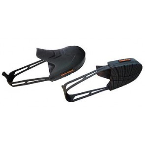 Gaston Mille Safety Cap Overshoes