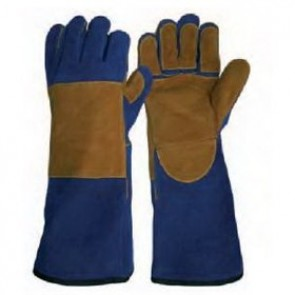 Gauntlet - Smelter Chief Reinforced Palm/Fingers Glove