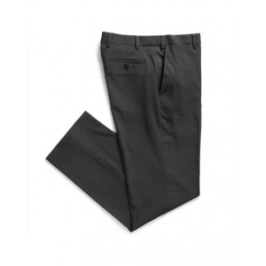 Gloweave Mens Washable Flat Front Pant