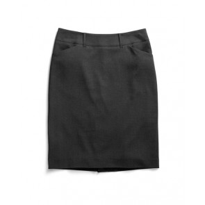 Gloweave Women's Washable Pencil Skirt