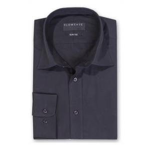 Gloweave Nicholson Womens Premium Poplin Long Sleeve Shirt