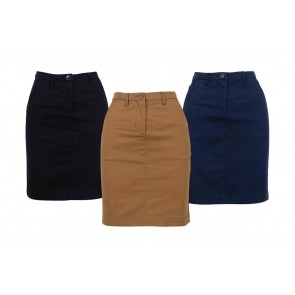 Gloweave Womens Chino Skirt