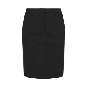 Gloweave Womens Premium Chino Skirt