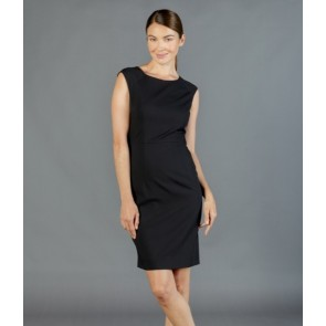 Gloweave Women's Washable Dress - Model