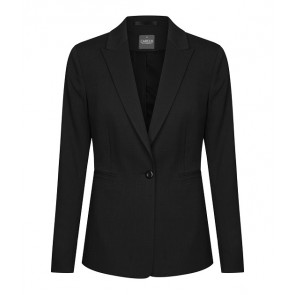 Gloweave Womens Washable One Button Jacket