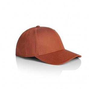 AS Colour Grade Cap - Copper Front