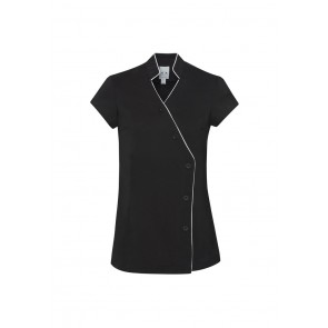 Biz Collection Ladies Zen Crossover Tunic
