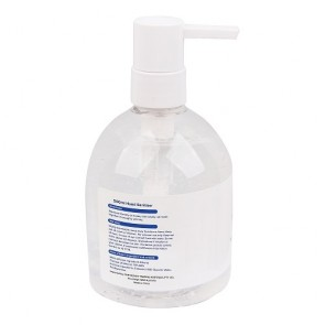 Hand Sanitiser Gel 500ml