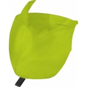 Maxisafe E-MAN 4000 Electricians Helmet Green IR Replacement Visor
