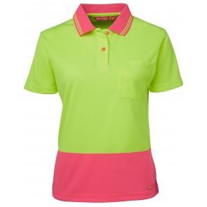 Lime Pink