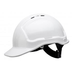 Tuffgard Vented Hard Hat Terylene Harness Type 2