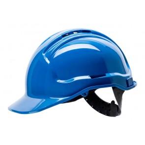 Tuffgard Hard Hat Vented 6 Point Web Suspension Type 1