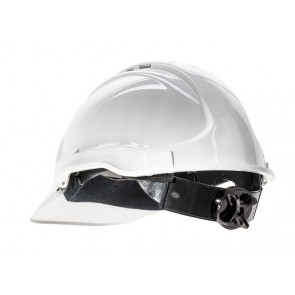 Tuffgard Vented Hard Hat - Ratchet Harness-Type 1