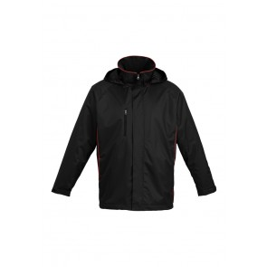 Biz Collection Unisex Core Jacket