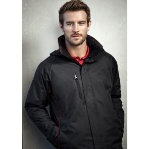BLACK RED MODEL