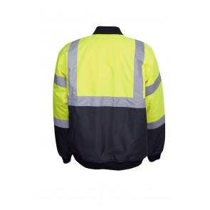 Budget Hi Vis Day/Night Flying Jacket