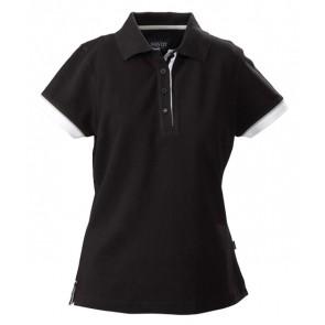 James Harvest Ladies Antreville Polo Shirt