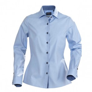 James Harvest Ladies Baltimore Long Sleeve Shirt