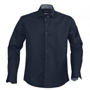 James Harvest Men's Baltimore Long Sleeve Shirt