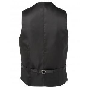 JBs wear Waiting Vest