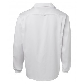 JBs wear - Food Tunic Long Sleeve White