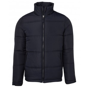 JB's wear Adventure Jacket Navy/Grey Front