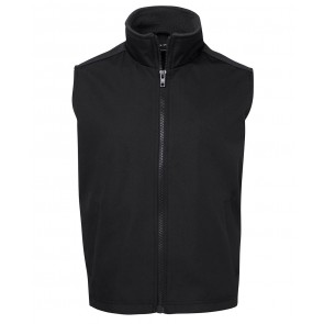 JBs wear AT Vest - Black Charcoal