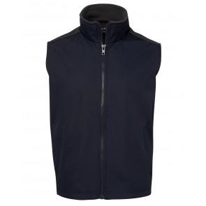 JBs wear AT Vest