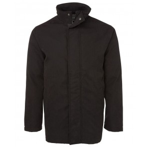 JB's wear Auto Jacket - Black Front