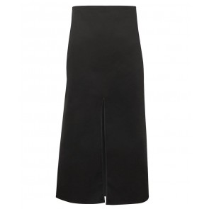 JBs wear Continental Apron - Black Front