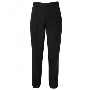 JBs wear Corporate Trouser Adjustable - Black