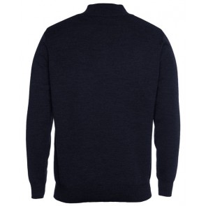 JBs wear Men's Corporate 1/2 Zip Jumper