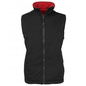 JBs wear Reversible Vest