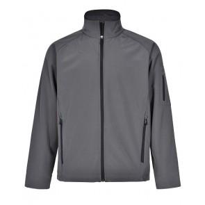 Winning Spirit Men's Softshell High-Tech Jacket
