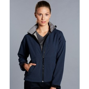 MARLE NAVY CHARCOAL MODEL