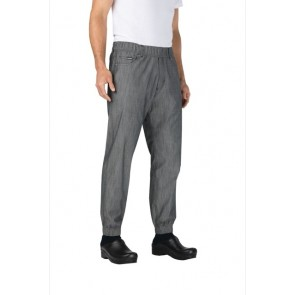 Chef Works Jogger 257 Chef Pants
